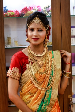 Bridal HD Makeup